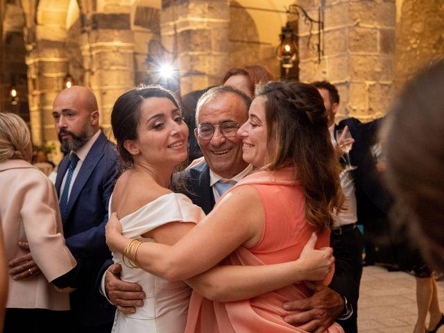Il matrimonio di Antonio e Luisana a Faicchio, Benevento 86