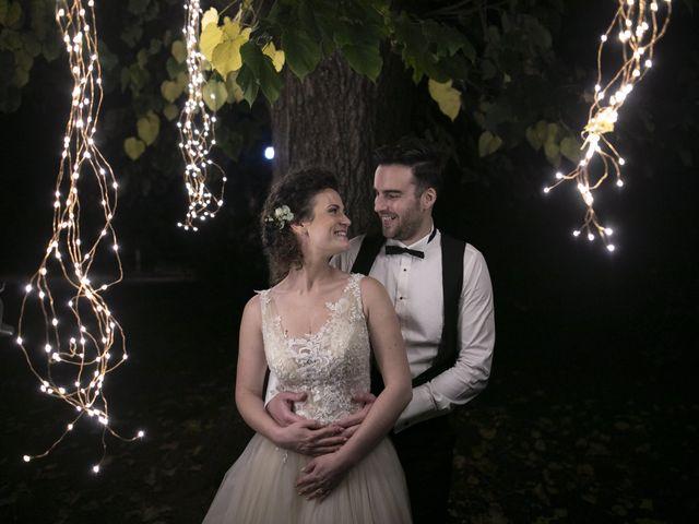 Il matrimonio di Arnoud e Silvia a Inveruno, Milano 5