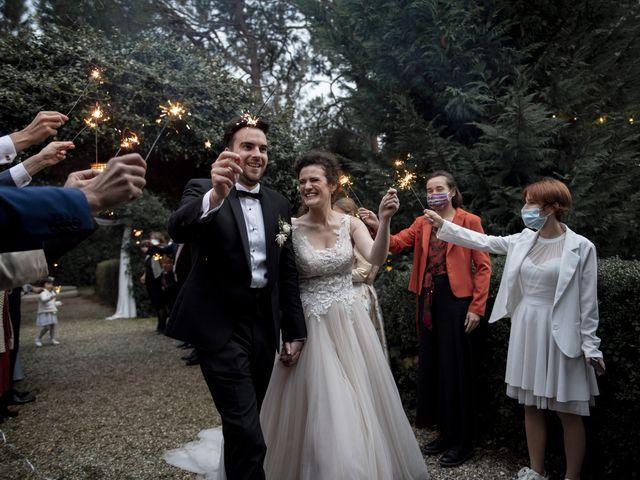 Il matrimonio di Arnoud e Silvia a Inveruno, Milano 29