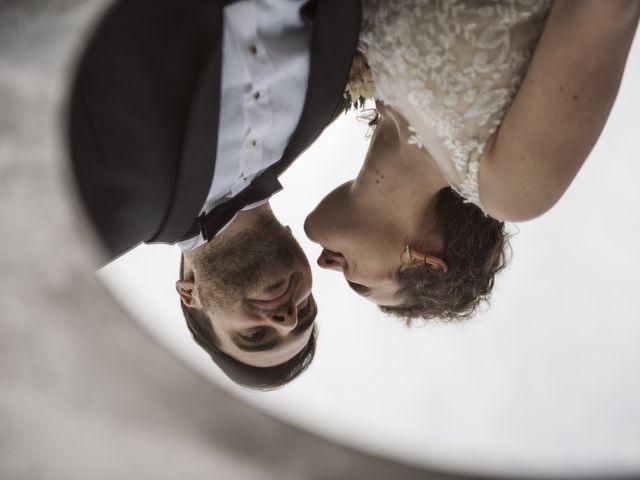 Il matrimonio di Arnoud e Silvia a Inveruno, Milano 28