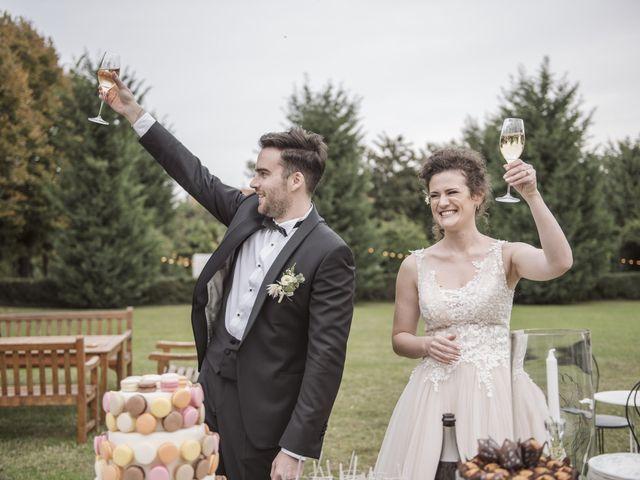 Il matrimonio di Arnoud e Silvia a Inveruno, Milano 32
