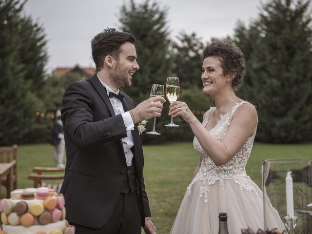 Il matrimonio di Arnoud e Silvia a Inveruno, Milano 33