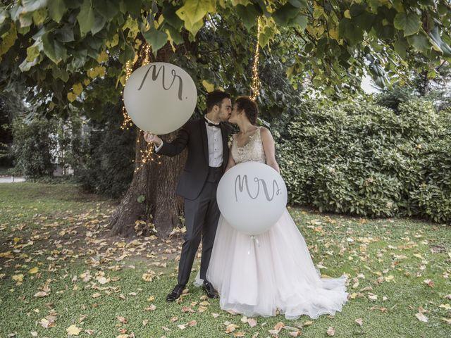 Il matrimonio di Arnoud e Silvia a Inveruno, Milano 6