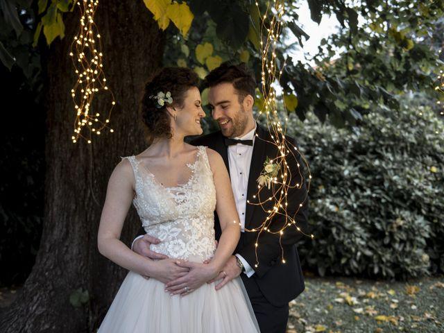 Il matrimonio di Arnoud e Silvia a Inveruno, Milano 118