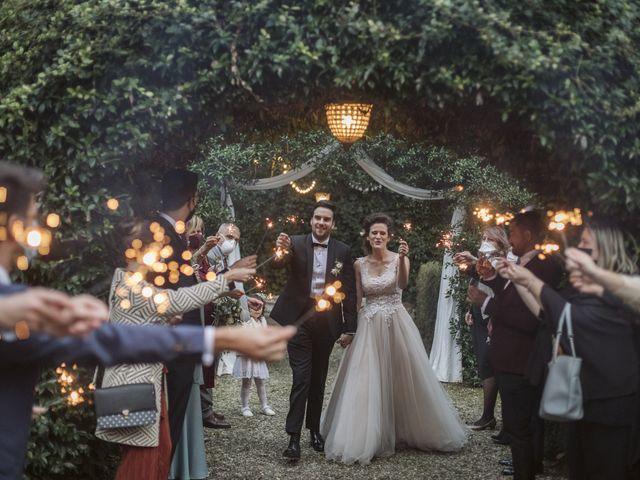 Il matrimonio di Arnoud e Silvia a Inveruno, Milano 34