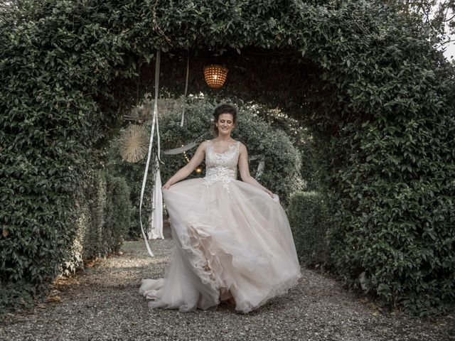Il matrimonio di Arnoud e Silvia a Inveruno, Milano 7