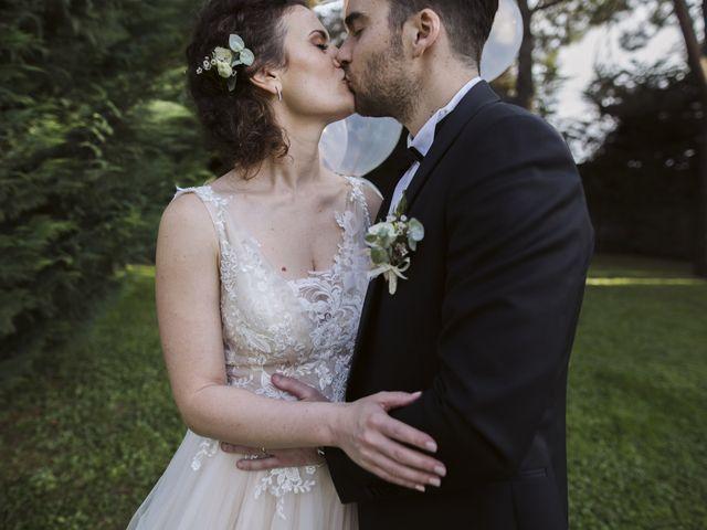 Il matrimonio di Arnoud e Silvia a Inveruno, Milano 9