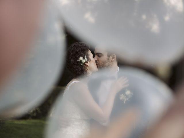 Il matrimonio di Arnoud e Silvia a Inveruno, Milano 10
