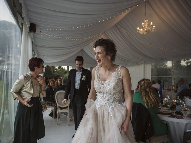 Il matrimonio di Arnoud e Silvia a Inveruno, Milano 12