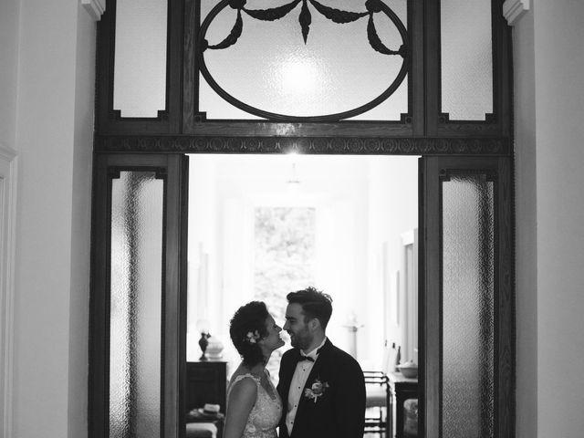 Il matrimonio di Arnoud e Silvia a Inveruno, Milano 13