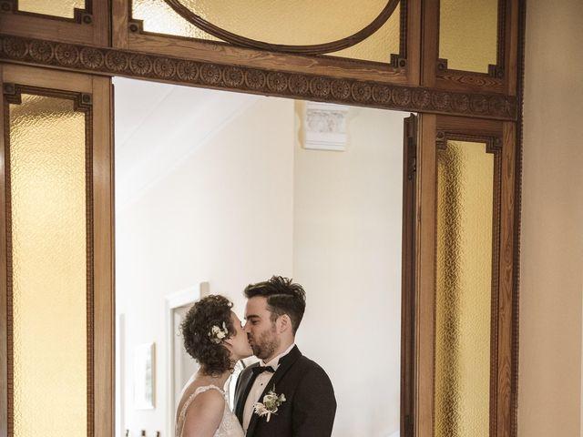 Il matrimonio di Arnoud e Silvia a Inveruno, Milano 14