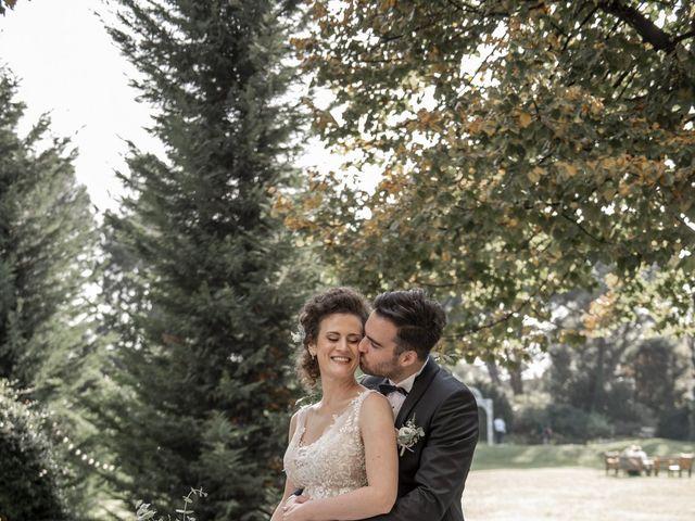 Il matrimonio di Arnoud e Silvia a Inveruno, Milano 17