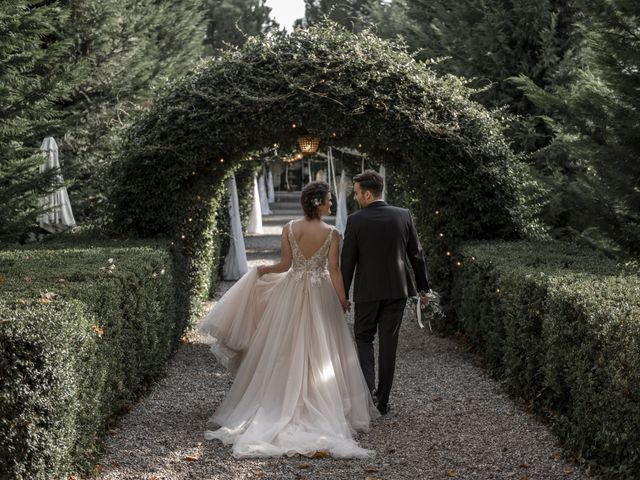 Il matrimonio di Arnoud e Silvia a Inveruno, Milano 18