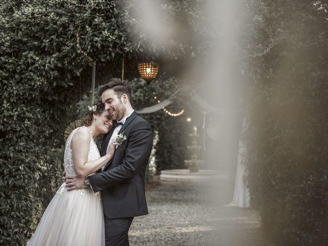 Il matrimonio di Arnoud e Silvia a Inveruno, Milano 19