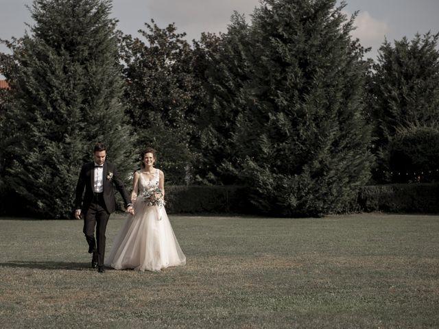 Il matrimonio di Arnoud e Silvia a Inveruno, Milano 26