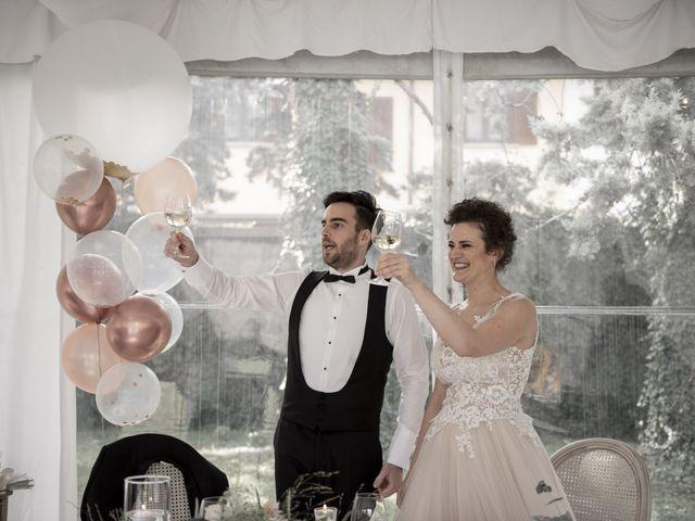 Il matrimonio di Arnoud e Silvia a Inveruno, Milano 35