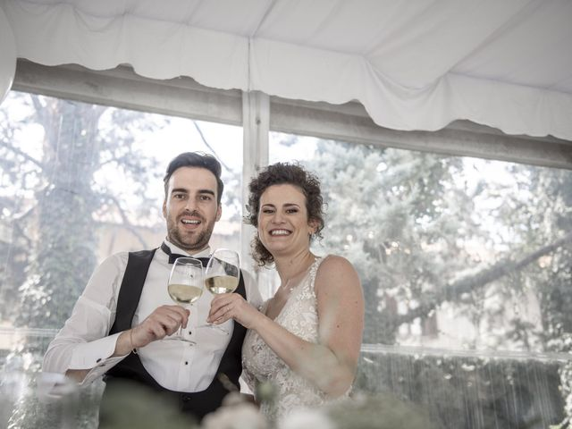 Il matrimonio di Arnoud e Silvia a Inveruno, Milano 36