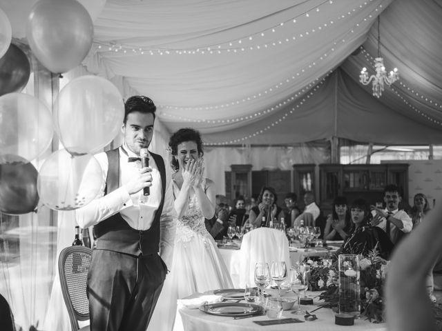 Il matrimonio di Arnoud e Silvia a Inveruno, Milano 37