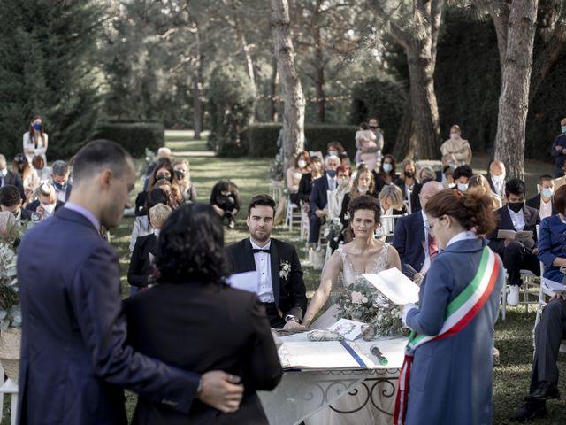 Il matrimonio di Arnoud e Silvia a Inveruno, Milano 38