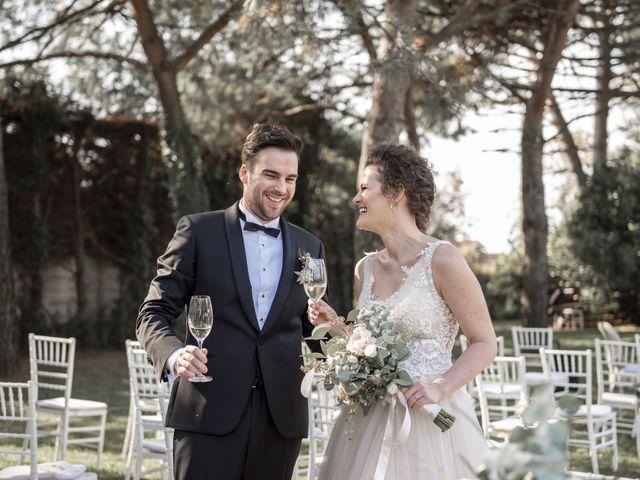 Il matrimonio di Arnoud e Silvia a Inveruno, Milano 41