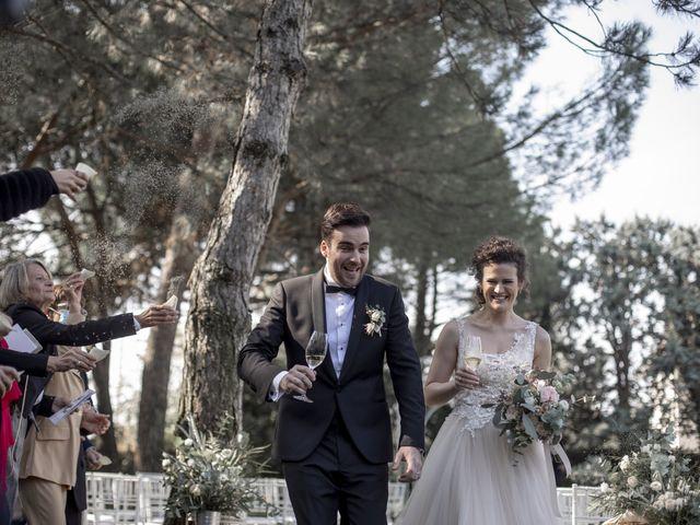 Il matrimonio di Arnoud e Silvia a Inveruno, Milano 42