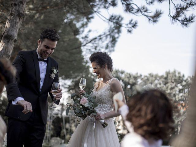 Il matrimonio di Arnoud e Silvia a Inveruno, Milano 43