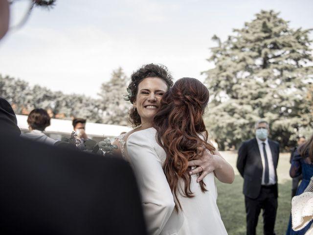 Il matrimonio di Arnoud e Silvia a Inveruno, Milano 44