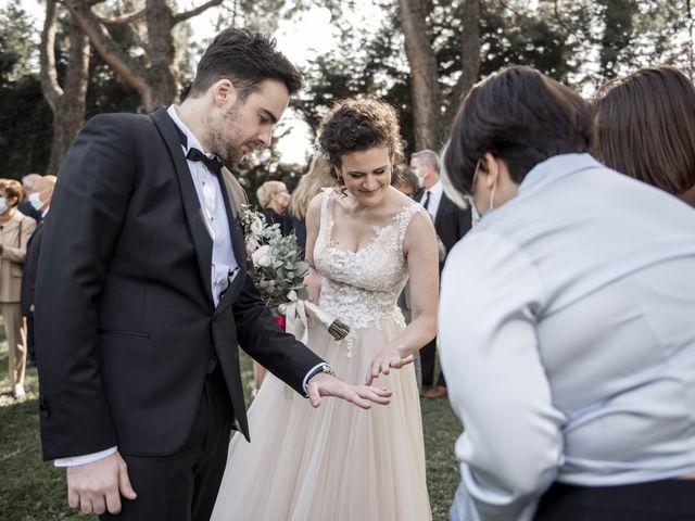 Il matrimonio di Arnoud e Silvia a Inveruno, Milano 46