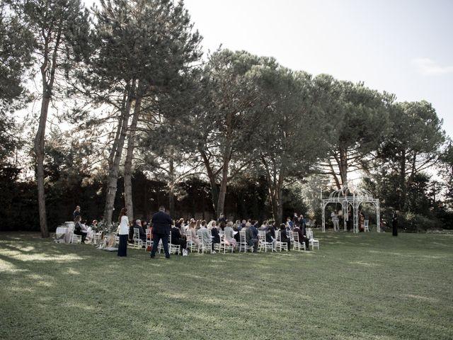 Il matrimonio di Arnoud e Silvia a Inveruno, Milano 47