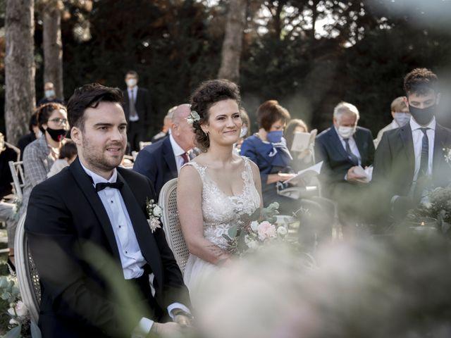 Il matrimonio di Arnoud e Silvia a Inveruno, Milano 48