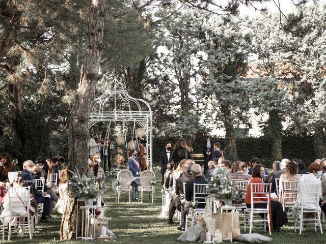 Il matrimonio di Arnoud e Silvia a Inveruno, Milano 50