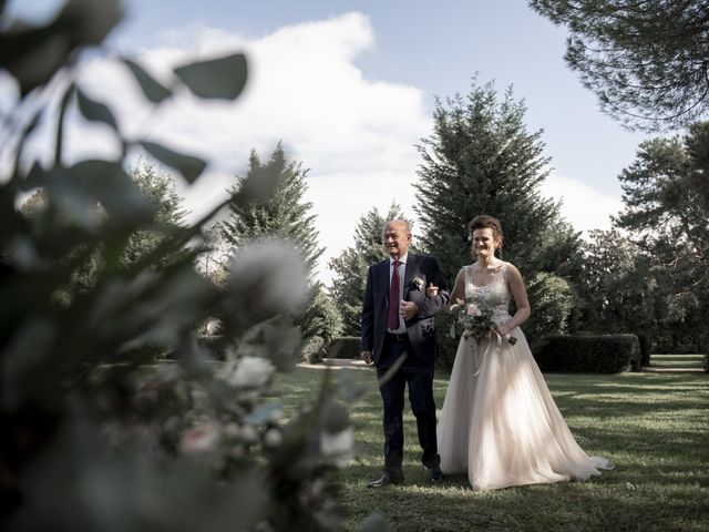 Il matrimonio di Arnoud e Silvia a Inveruno, Milano 52