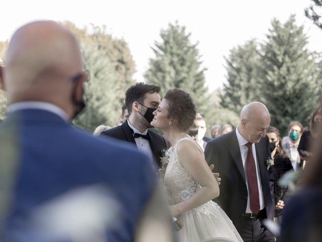 Il matrimonio di Arnoud e Silvia a Inveruno, Milano 54