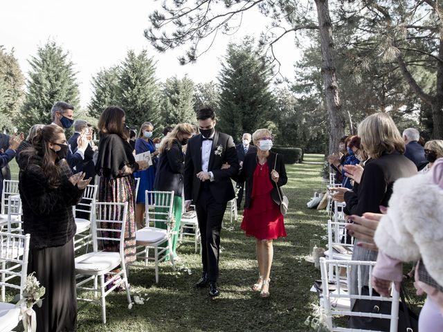 Il matrimonio di Arnoud e Silvia a Inveruno, Milano 62
