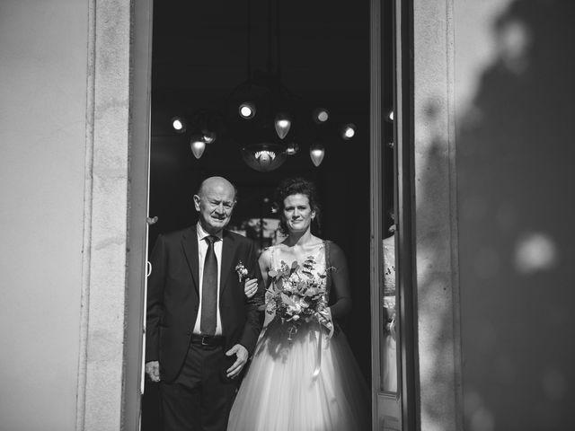 Il matrimonio di Arnoud e Silvia a Inveruno, Milano 63