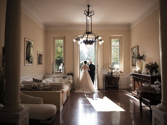 Il matrimonio di Arnoud e Silvia a Inveruno, Milano 69