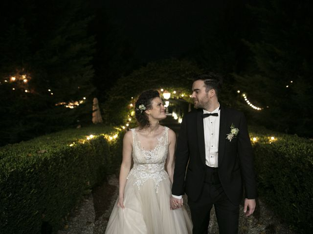 Il matrimonio di Arnoud e Silvia a Inveruno, Milano 119
