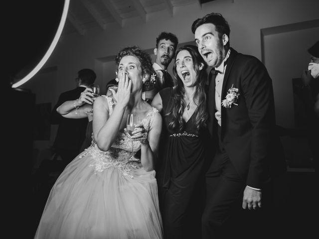 Il matrimonio di Arnoud e Silvia a Inveruno, Milano 126