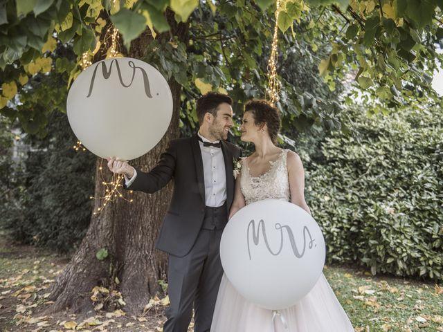 Il matrimonio di Arnoud e Silvia a Inveruno, Milano 72