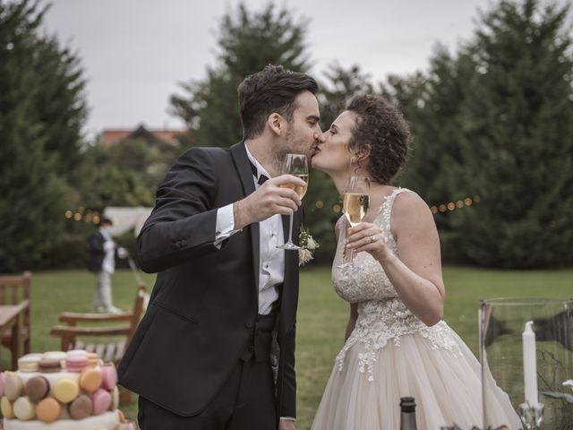 Il matrimonio di Arnoud e Silvia a Inveruno, Milano 73