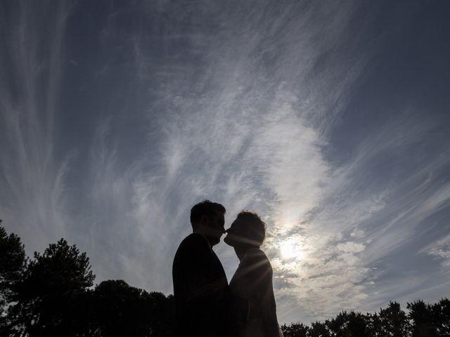 Il matrimonio di Arnoud e Silvia a Inveruno, Milano 78