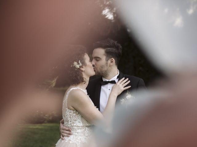 Il matrimonio di Arnoud e Silvia a Inveruno, Milano 79