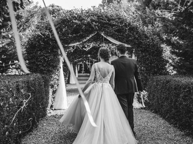Il matrimonio di Arnoud e Silvia a Inveruno, Milano 82