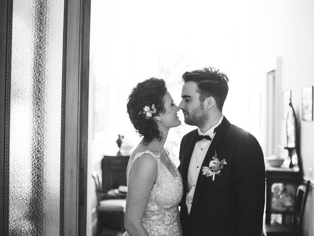 Il matrimonio di Arnoud e Silvia a Inveruno, Milano 84