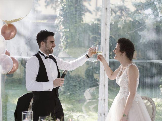 Il matrimonio di Arnoud e Silvia a Inveruno, Milano 85