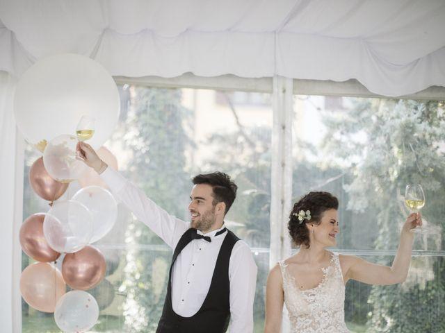 Il matrimonio di Arnoud e Silvia a Inveruno, Milano 87