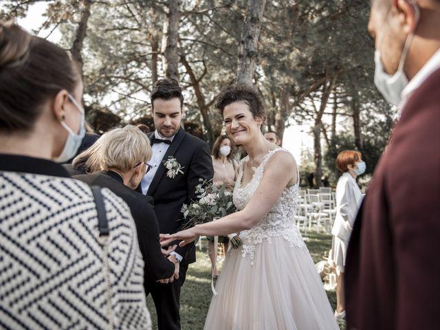 Il matrimonio di Arnoud e Silvia a Inveruno, Milano 95