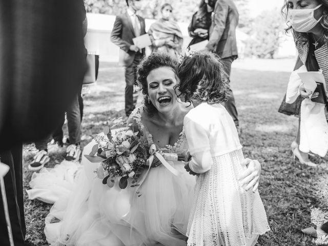 Il matrimonio di Arnoud e Silvia a Inveruno, Milano 96