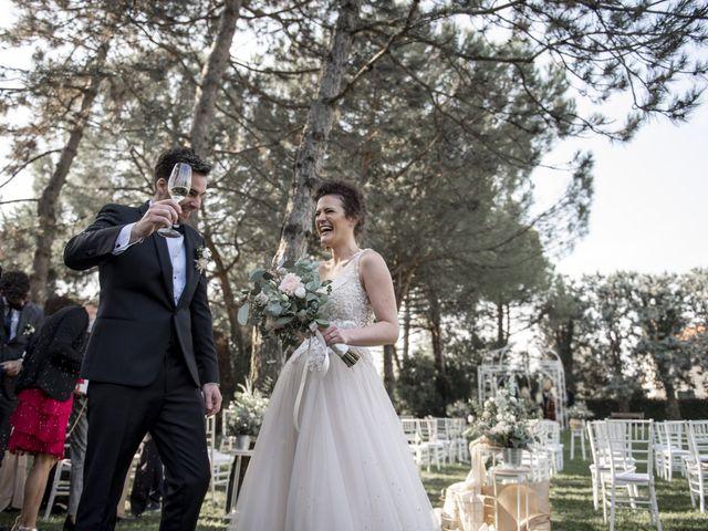 Il matrimonio di Arnoud e Silvia a Inveruno, Milano 102
