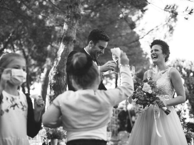 Il matrimonio di Arnoud e Silvia a Inveruno, Milano 2